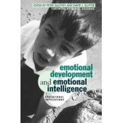 Emotional Development and Emotional Intelligence by Peter Salovey