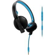 Philips ONeil SHO4205BB - аудиофилски слушалки с микрофон и управление на звука за мобилни устройства