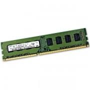 RAM PC DDR3-1333 Samsung PC3-10600U 4GB CL9 M378B5273DH0-CH9 Module Mémoire Vive