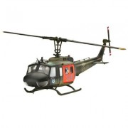 Revell 04444 - Bell UH-1D Heer, scala 1:72