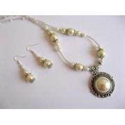 set perle sticla 16983