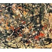 Jackson Pollock by Ellen G. Landau