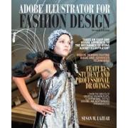 Adobe Illustrator for Fashion Design by Susan Lazear