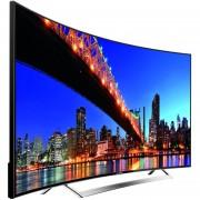 "Pantalla Curva HISENSE 55"" 55H9B Smart TV UHD 120 Hz"