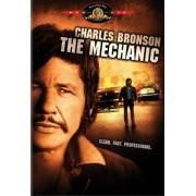 The Mechanic:Charles Bronson - Mecanicul (DVD)