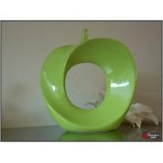 Apple green 35cm