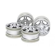 Tamiya 300051405 - Set 01:10 cerchio C-Sp / Alfa Romeo MiTo (4)