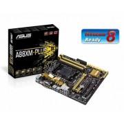 Asus A88XM-Plus - Sockel FM2+