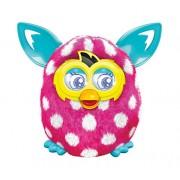 Hasbro A6411100 Furby Boom di Sunny pois, versione tedesca