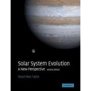 Solar System Evolution by Stuart Ross Taylor