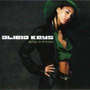 Alicia Keys - Songs in a Minor (0808132000222) (1 CD)