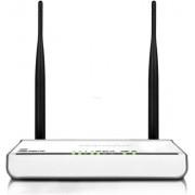 Router Wireless Tenda W308R, N 300Mbps, 2 antene fixe de 5dBi fiecare