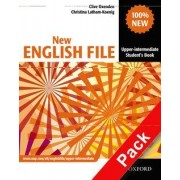 New English File: Upper-Intermediate: Multipack B by Clive Oxenden