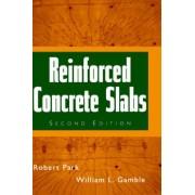 Reinforced Concrete Slabs by Robert Park