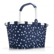 Reisenthel Accessoires reisenthel - carrybag, spots navy