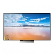Sony KD55SD8505 55'' 4K Ultra HD Smart TV Wi-Fi Nero, Argento