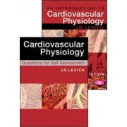 Introduction to Cardiovascular Physiology with Self Assessment Pack: With Self Assessment Pack by J Rodney Levick