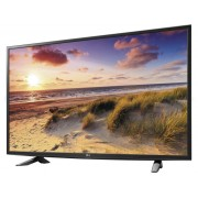 Televizor LED LG 43LH570V, Full HD, PMI 450, USB, 43 inch, DVB-T2/C/S2, negru