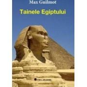 Tainele Egiptului - Max Guilmot