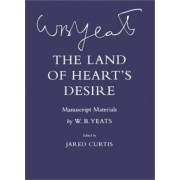 The Land of Heart's Desire by W. B. Yeats