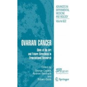 Ovarian Cancer by George Coukos