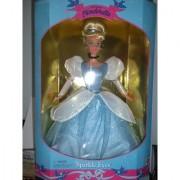 Mattel Walt Disneys Sparkle Eyes Cinderella