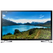 Televizor LED Samsung UE32J4500, smart, diagonala 81 cm, Wi-Fi incorporat, HD Ready, tuner digital DVB-T/C, negru