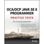 OCA / OCP Java SE 8 Programmer Practice Tests by Scott Selikoff