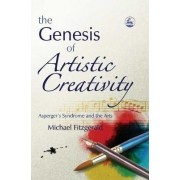 The Genesis of Artistic Creativity by Michael Fitzgerald