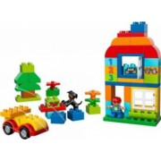 Set Constructie Lego Duplo Cutie Completa Pentru Distractie