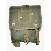 Plecak wojskowy, oliwkowy - KOSTKA