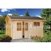 Caseta de jardin Reims