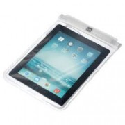 Go Travel Wasserdichte iPad Hülle Glasklar