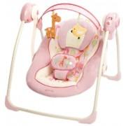 Bright Starts/Kids II 60121 Altalena Classica della Collezione Comfort & Harmony, Rosa