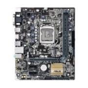 MB ASUS H110M-A/M.2 S-1151 /2XDDR4 2133 MHZ /VGA/HDMI/DVI-D/ 2XUSB 3.0 /MICRO ATX