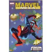 """"""" Spécial Noël 2005 """" ( Spider-Man + X-Men + Fantastic Four ) : Marvel Méga N° 25 ( Décembre 2005 )"""
