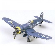 Maquette Avion : Vought F4u - 1d Corsair-Tamiya