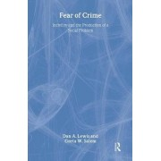 Fear of Crime by D.A. Lewis