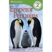 Emperor Penguins by Deborah Lock