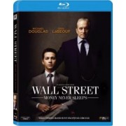 WALL STREET 2 BluRay 2010