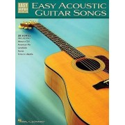 Easy Acoustic Guitar Songs by Hal Leonard Publishing Corporation