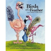 Birds of a Feather by Vanita Oelschlager