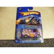 Hot Wheels Asphalt Jungle #081 Combat Ambulance