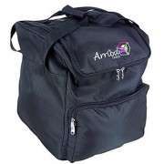 Arriba Cases Ac-160 Padded Gear Transport Bag Dimensions 15X14X18 Inches