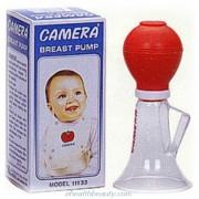 "Млекосмукател ""Camera"""