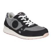 Pantofi casual dama ECCO CS14 (Dark Shadow Metallic)