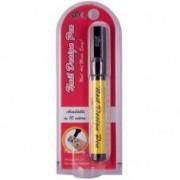 Stick subtire pentru desenat unghii Saffron Nail Art - Yellow