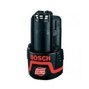 Acumulator BOSCH Profesional 10,8 V Li-ion 1,5 Ah EAN: 3165140730341, COD: 1600Z0002W