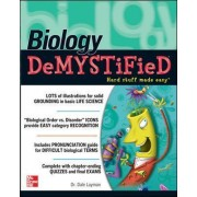 Biology Demystified by Dale Layman