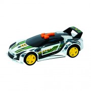 Toy State - Edge Glow Cruisers Quick 'N Sik, coche de juguete (90604)